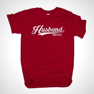 husband t-shirt
