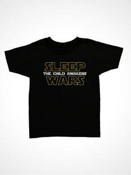 star wars kids t-shirt