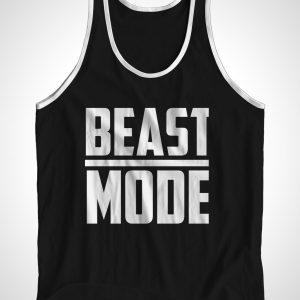 beast vest
