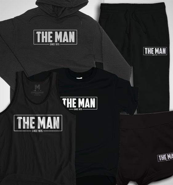 personalized man kit