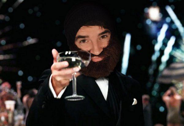 Youneek's Beard Beanie