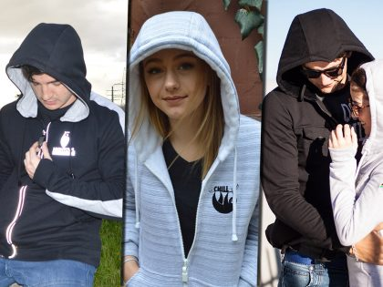 3 Jaw-droppingly cool hoodies you need to see to believe!