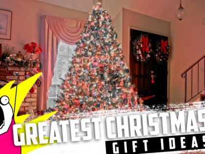 Top 10 Greatest Christmas Gift Ideas For Anyone South Africa